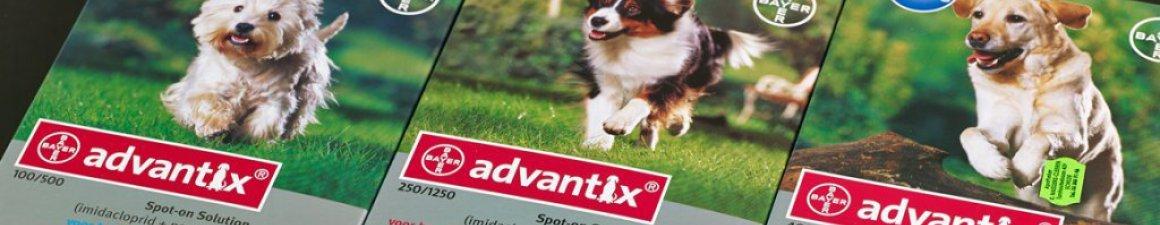 verkoop advantix apotheek Naessens-Cleeren