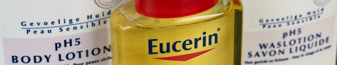 Lichaamsverzorging Eucerin