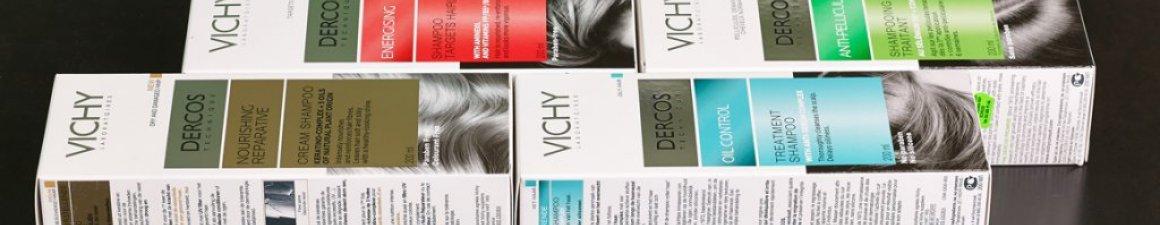 Haarverzorging dercos online