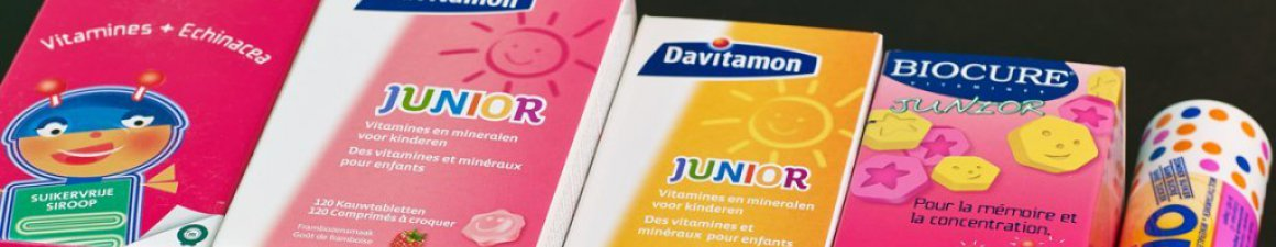 kindervitamines online te koop