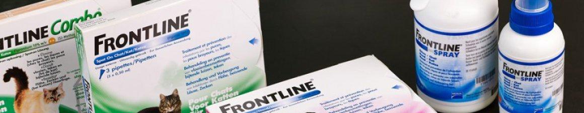 frontline verkoop apotheek