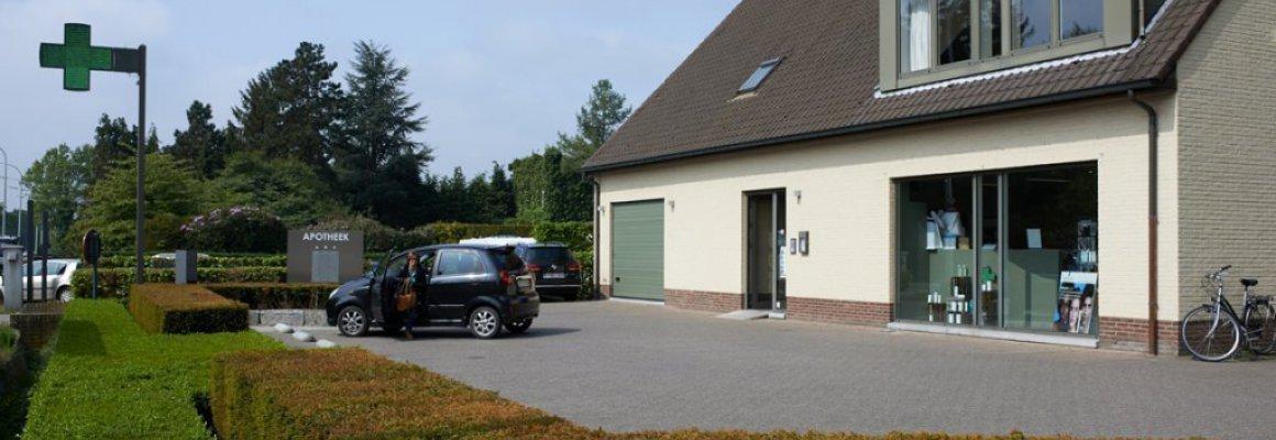 apotheek in Schilde thuislevering