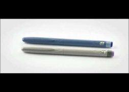 Diabetes - Gebruik insulinepen solostar