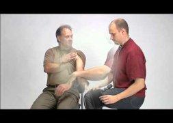 bloeddrukmeting met stethoscoop