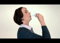 Inhalatietechnieken - Demofilm aerolizer